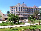 За год стоимость проживания в отелях Феодосии не выросла