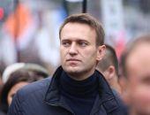 Алексея Навального арестовали на 15 суток