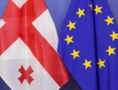 Европейский союз открыл Грузии безвизовый режим