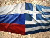 В Феодосии отметили День независимости Греции