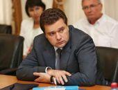В Крыму уволился гендиректор «Черноморнефтегаза» Игорь Шабанов