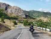 Доля дорог в Крыму, не отвечающим требованиям, составляет 30%