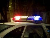 Под Феодосией полицейские устроили погоню со стрельбой за автоугонщиком