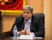 Глава администрации Керчи Подлипенцев уходит в отставку по собственному желанию