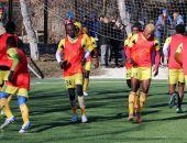 Из России выдворяют футбольную команду из Камеруна, которая участвовала в Зимнем Кубке Крыма