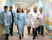 Поклонская вошла в Попечительский совет одной из московских детских больниц