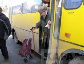 Власти Крыма намерены ввести штрафы для водителей, отказывающихся перевозить «льготников»