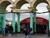 Власти Симферополя повысили стоимость торговых мест на Центральном рынке