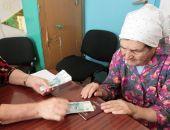 С 1 апреля увеличиваются социальные и страховые пенсии крымчан