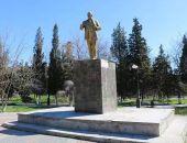 В Крыму восстановили снесённый памятник Ленину (фото)