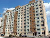 В Крыму в 2016 году введено в строй почти 300 тыс. кв.м жилья, – Минстрой