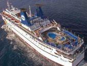 Лайнер для круиза по маршруту Сочи – Крым на буксире доставлен в Турцию