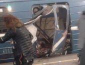 Взрыв в метро в Санкт-Петербурге: 10 погибших, 50 раненых, – возможно, теракт (фото)