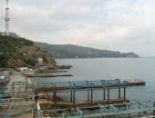 В Крыму реконструируют 12 пассажирских причалов на ЮБК
