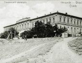 Улица Боевая: Халибовское училище и Учительский институт