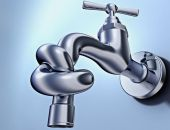 В центре Феодосии до вечера не будет воды