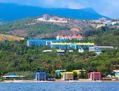 МДЦ «Артек» построит 18-этажный дом для крымчан, проживающих на территории лагеря