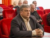В Крыму депутаты керченского горсовета приняли отставку Подлипенцева