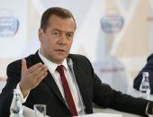 Медведев ответил на обвинения Навального