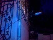 В Ялте жильцов дома эвакуировали из-за подозрительного предмета
