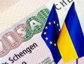 Европарламент одобрил отмену Евросоюзом виз для украинцев