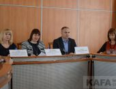 В Феодосии обсудили подготовку к 200-летию Айвазовского