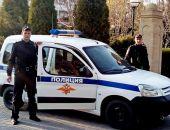 Росгвардейцы задержали пьяного москвича, который побил феодосийца