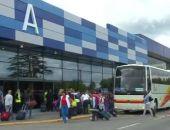 С начала года аэропорт столицы Крыма обслужил более 560 тыс. пассажиров