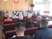 Власти Феодосии усилят меры безопасности
