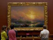 В Феодосии откроется экспозиция из Русского музея