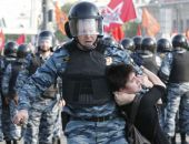 В Госдуме предложили наделить полицию правом открывать огонь при массовом скоплении граждан
