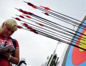 В Крыму проходит чемпионат России по стрельбе из лука