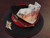 В столице Крыма полицейские создали ОПГ и занимались вымогательством