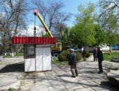 В Крыму по состоянию на 1 апреля выявлено более трёх тысяч незаконных построек