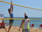 В Феодосии состоится Открытый Кубок по пляжному волейболу