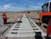 Подрядчик строительства Крымского моста будет строить и ж.-д. подходы к нему со стороны Керчи