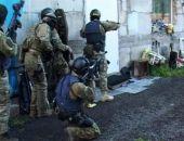 В Крыму сегодня проходит спецоперация по задержанию членов экстремистской организации