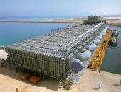 Власти обсудили вопрос строительства в Северном Крыму станции для опреснения воды