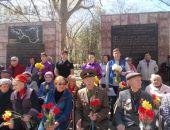 Феодосия отпраздновала 73-ю годовщину освобождения от немецко-фашистских захватчиков (видео)