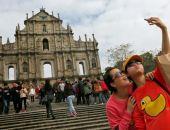 Больше всего на туристические поездки тратят граждане Китая