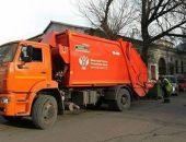 В Крыму забрали у регионов четыре мусоровоза и отдали их столице