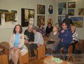 Коктебельские «подзаборники» встретились с феодосийцами