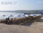 Объявлен конкурс на благоустройство пляжа «Камешки»