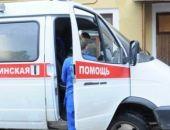 В Крыму керчанин  с ножом напал на приехавшую на вызов бригаду скорой помощи