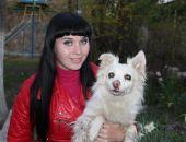 Виктория Петренко: животных надо защищать от людей