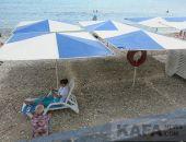 В Крыму абсолютное большинство пляжей не готовы к сезону, – МЧС