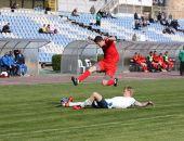 Итоги 20-го тура чемпионата Премьер-лиги Крыма по футболу