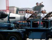 КНДР показала постановочное видео ракетного удара по США