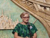 В Музее Грина пройдет творческий вечер Руфины Максимовой