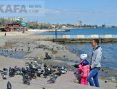 В Феодосии пляжи откроют к 1 мая